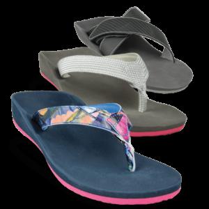 flip´nMotion Flip-Flops von Kriwat