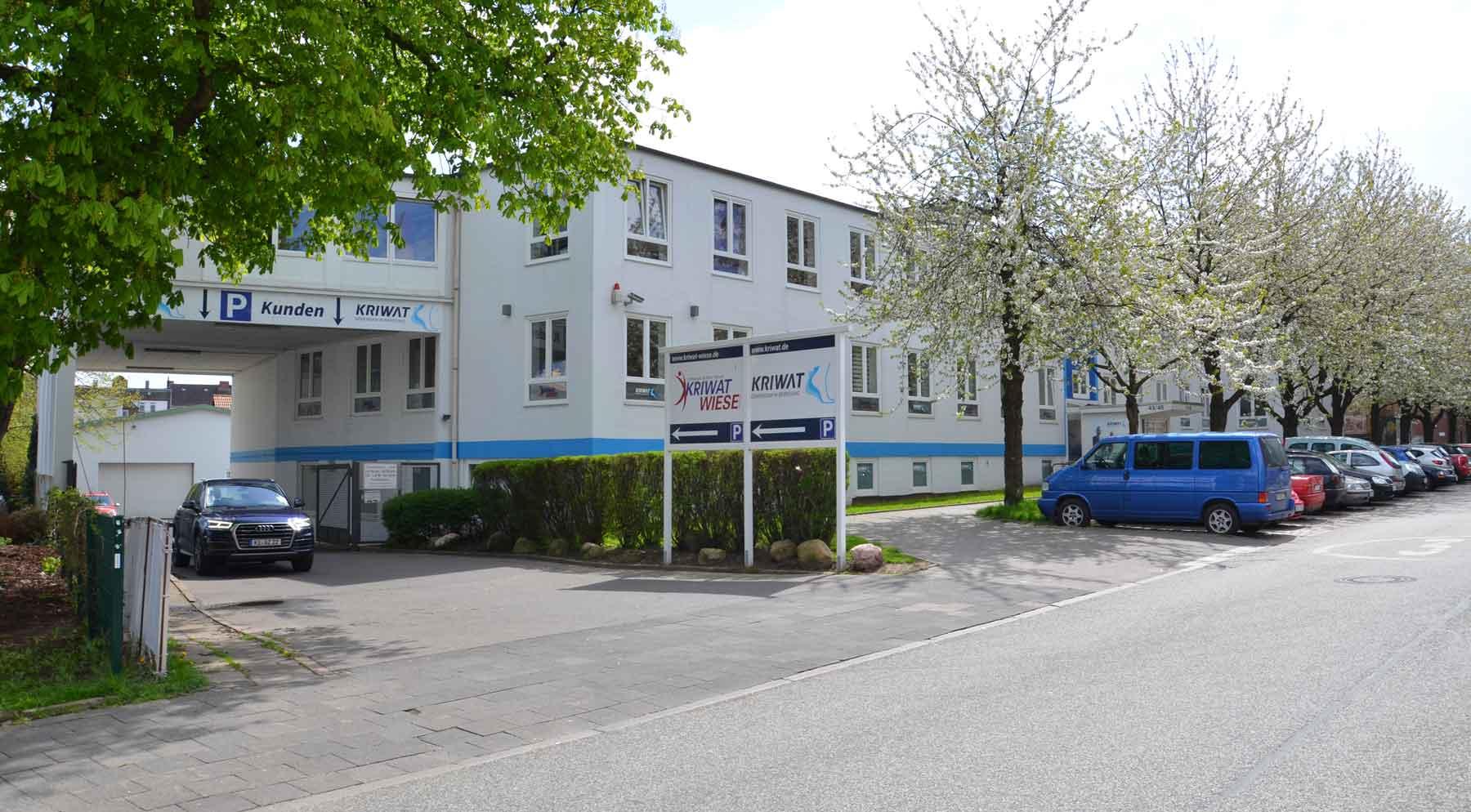 Orthopädicum Kiel