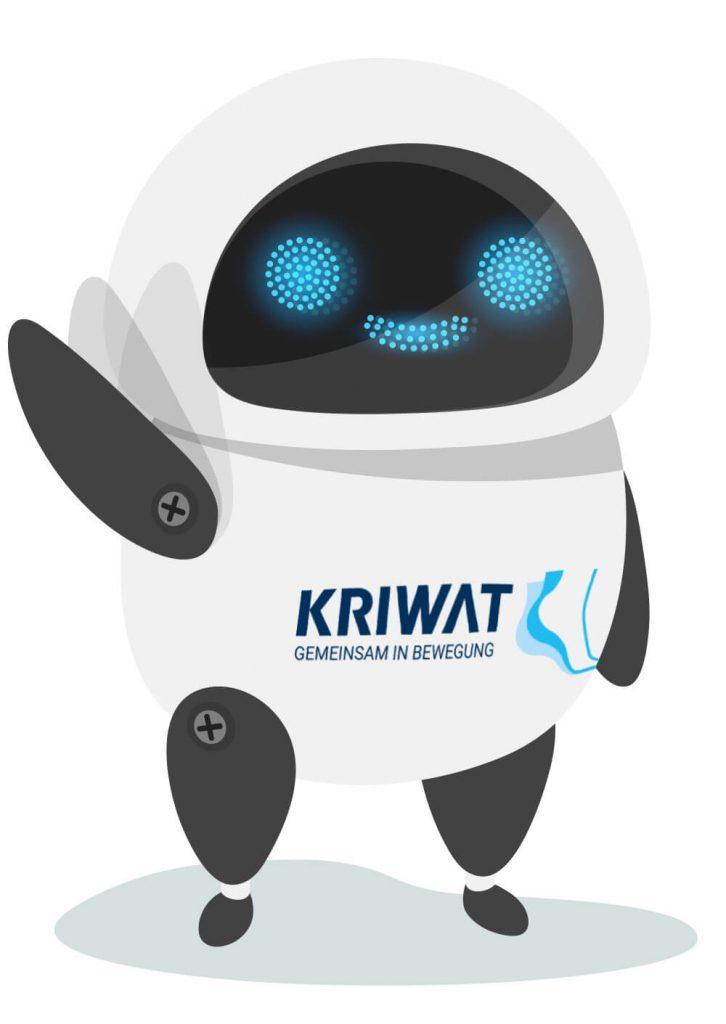 digitaler Assistent vom Sanitätshaus in Ihrer Nähe