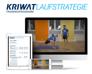 Laufstrategie Trainingsprogramm