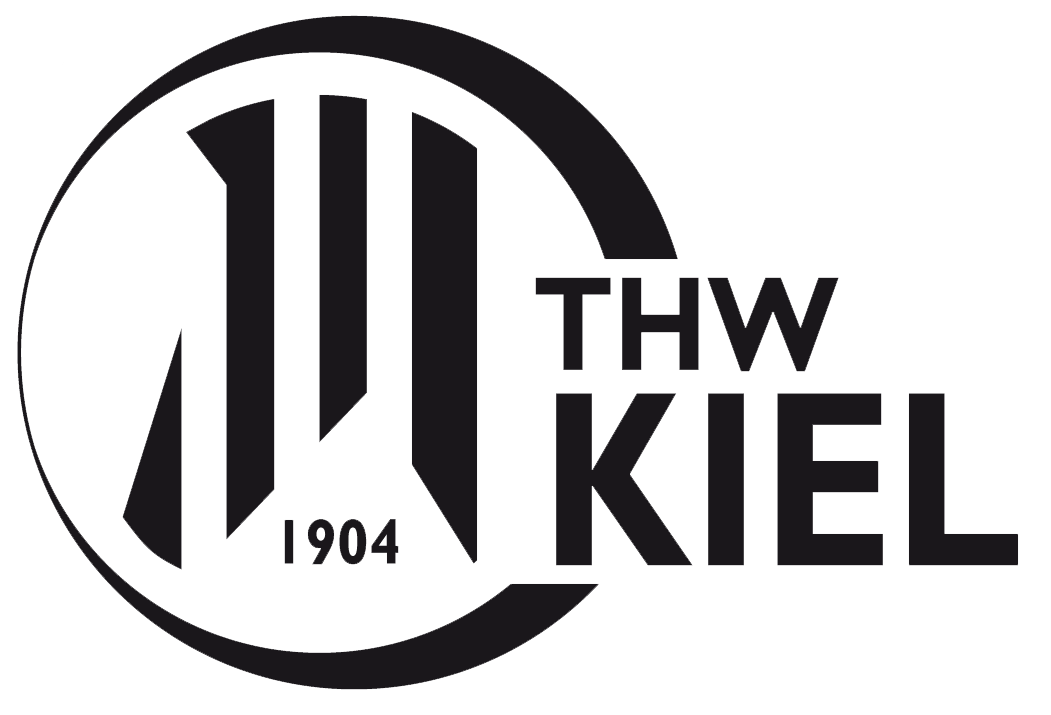 Logo des Partners THW Kiel